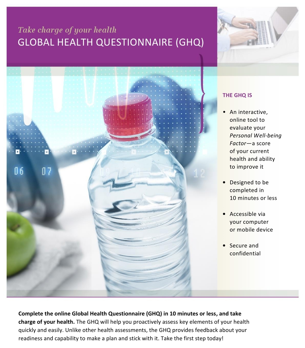 English - Integra - Global Health Questionaire 2014-FINAL(rev10-30-2014)_1